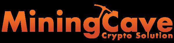 MiningCave Retina Logo