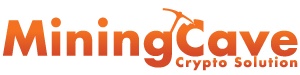 MiningCave Logo