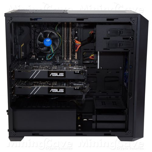 Mining Computer