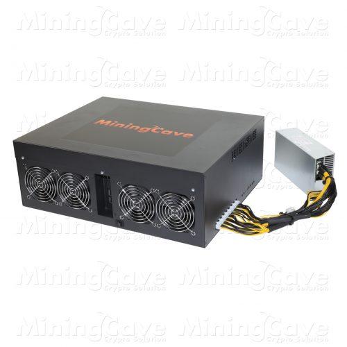 8 GPU BOX