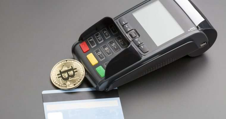 Crypto Retail PoS Developer to Distribute 100,000 Machines Globally by 2021