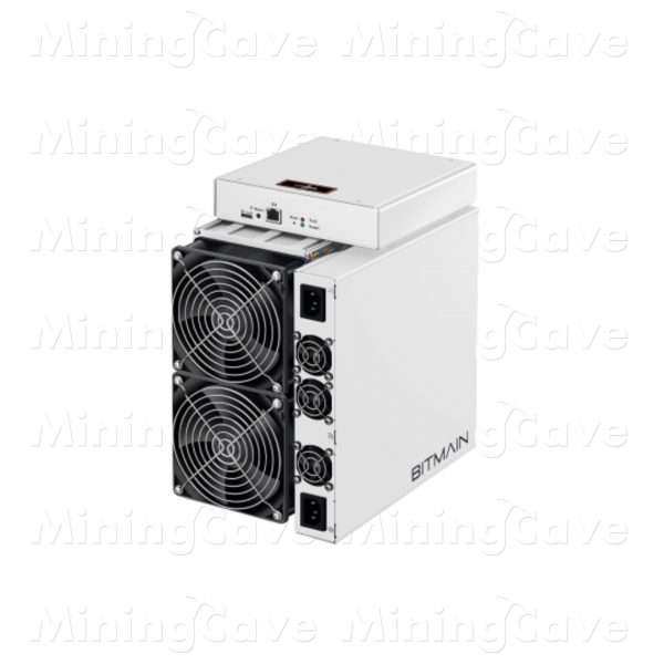 Antminer T17 40th S Power Supply Included Miningcave