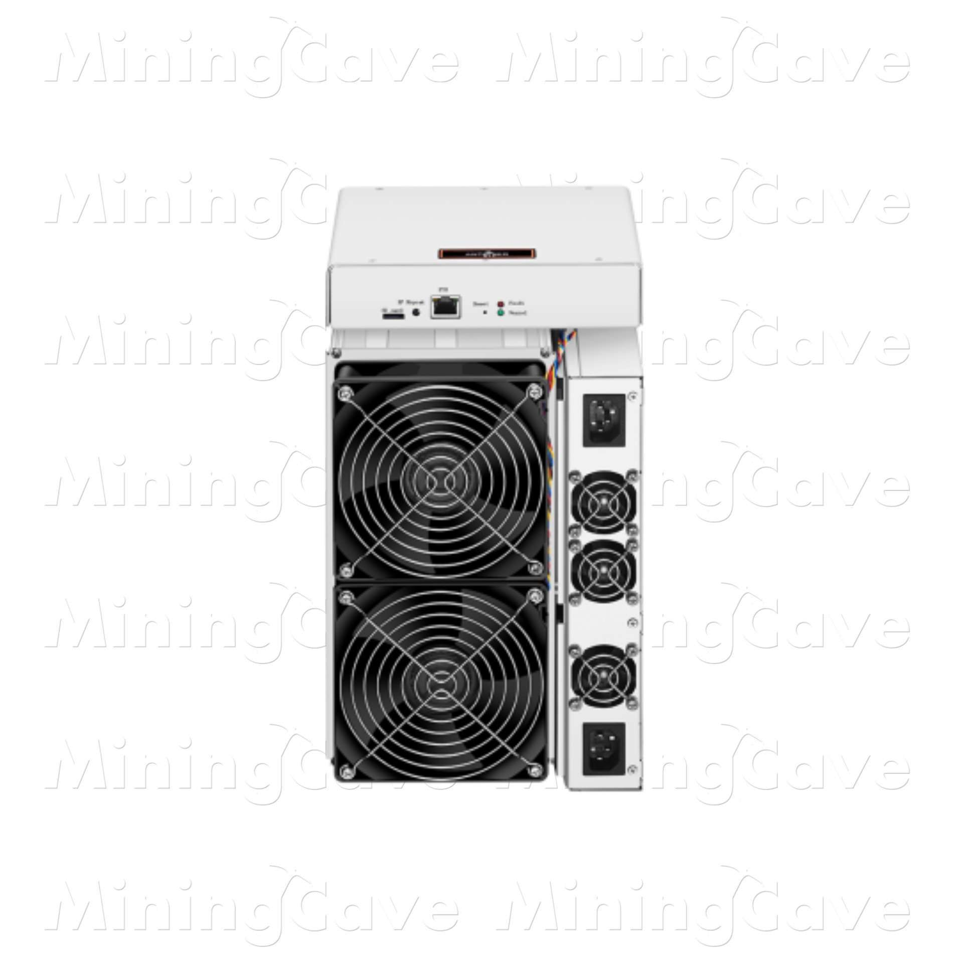 ANTMINER T17 42THs POWER SUPPLY INCLUDED