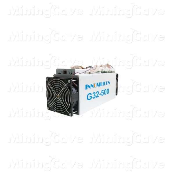 INNOSILICON - G32-500 - 100GPS